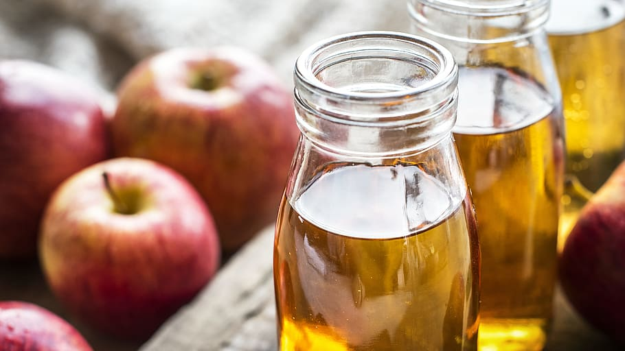 apple cider vinegar for weight loss drink in hindi