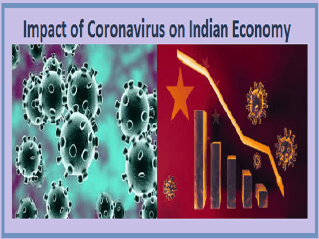 effects due to coronavirus in the india