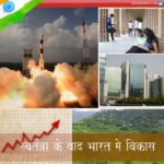 Essay on Developing of India in Hindi | Development of India | Rural | Agriculture | Skill | Technology