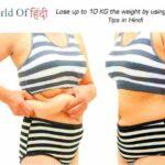 Lose up to 10 KG weight by using these 12 Tips in Hindi | हिंदी में इन 12 टिप्स का उपयोग करके 10 KG वजन कम करें