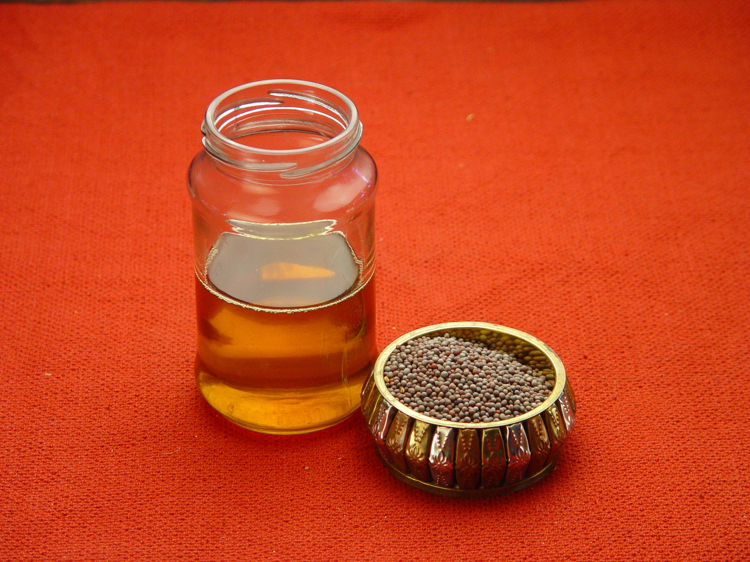 Mustard oil advantages and disadvantages