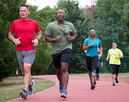 run correctly to reduce weight
