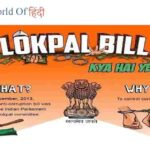 Need for new Lokpal bill in the issue of administrative reform in India
