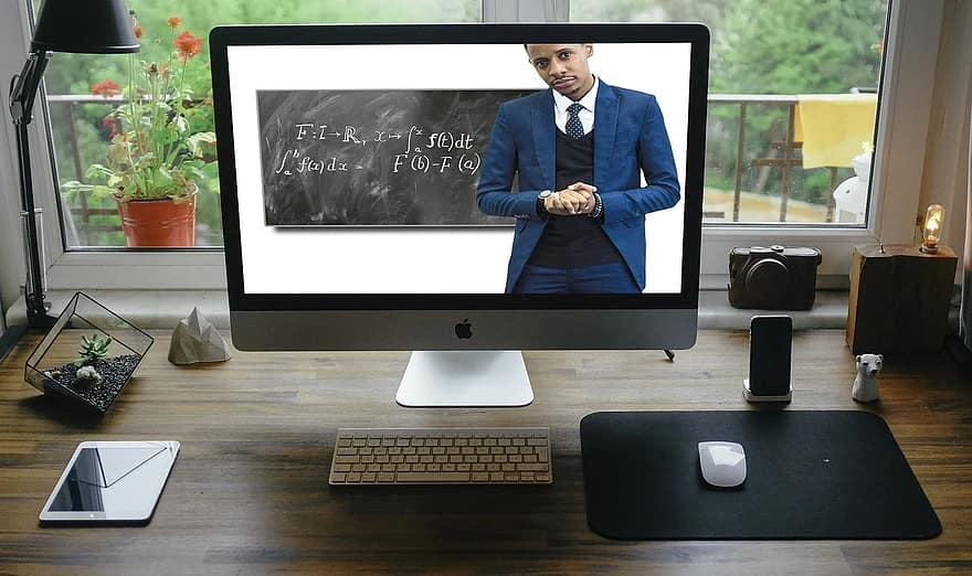 online education opportunity or challenge